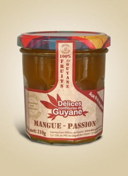 MANGUE / PASSION