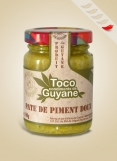 SWEET CHILLI PASTE (Piment doux)