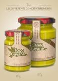 THOUSAND FLAVORS SAUCE (Sauce aux mille saveurs)