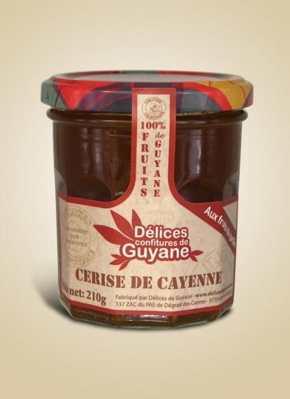 CERISE DE CAYENNE