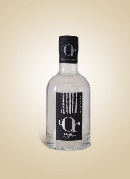 OR BLANC 20CL