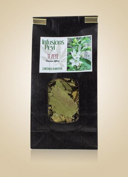 Guyane tea