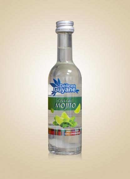 Mojito 4cl