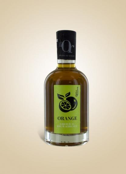 Orange Liqueur 20CL