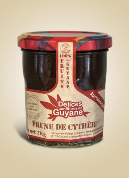 AMBARELLA PLUM (Prune de Cythère)