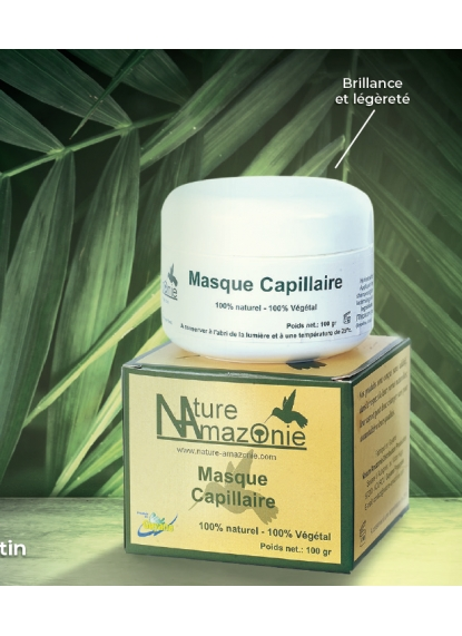 Masque capillaire 100ml
