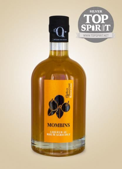 Mombin rum Liqueur 70CL