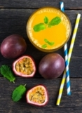 PASSION FRUIT PUNCH (Punch Passion)