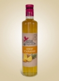 PINEAPPLE SYRUP (Sirop Ananas)