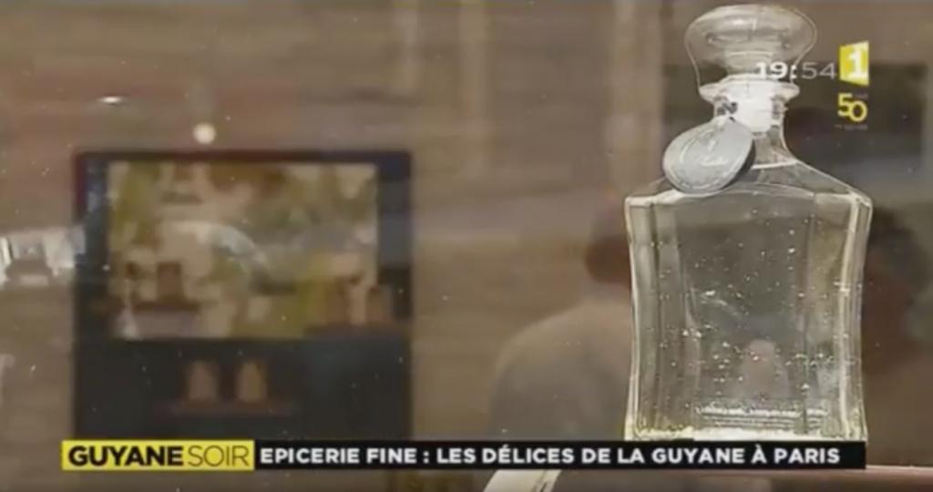 Reportage France Ô